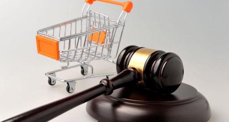 Защита потребителей